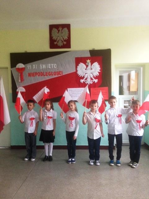 Narodowe Święto Niepodległości w Werchracie