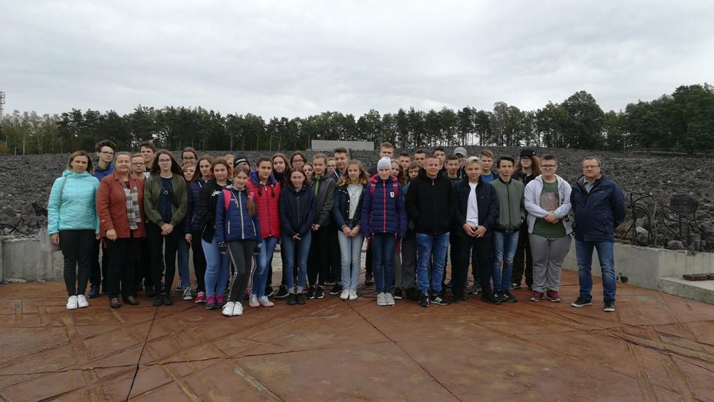 Wyjazd do Muzeum Pamięci w Bełżcu