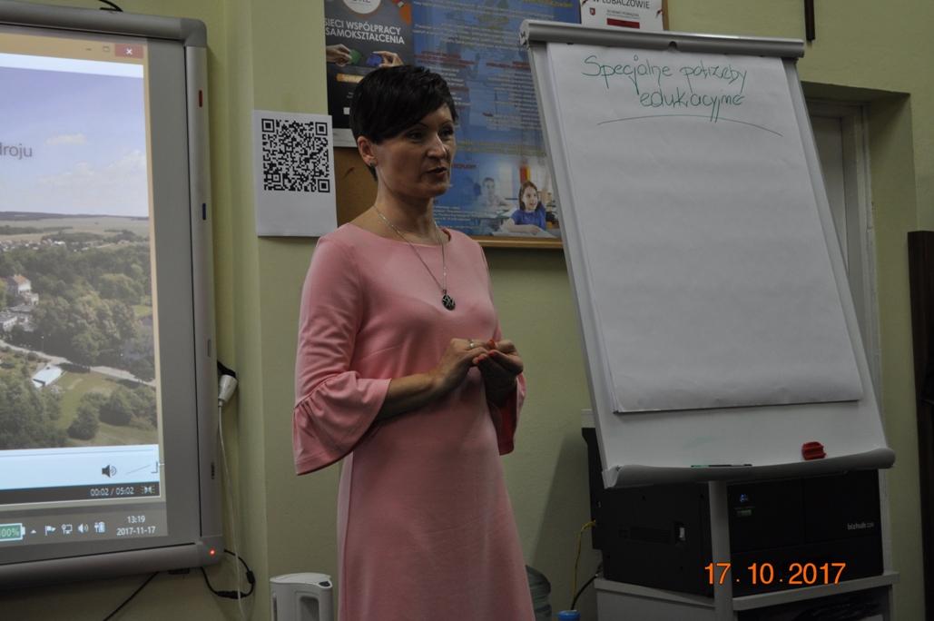 Szkolenie – Specjalne potrzeby edukacyjne: realizacja programu Erasmus +