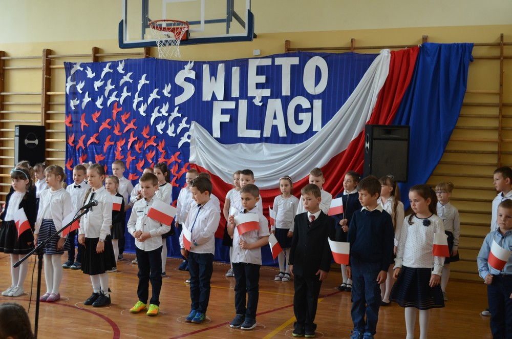 Dzień Flagi Rzeczypospolitej Polskiej 2019