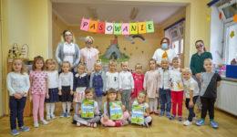 pasowanie przedszkolaków 106