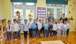 pasowanie przedszkolaków 126