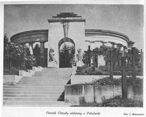cmentarz-orlat-lwowskich-archiwalne-zdjecie